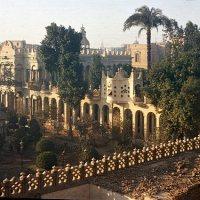 قصر حياة النفوس، ملوي، المنيا