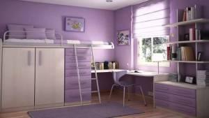 كيف تختار أثاث غرفة طفلك