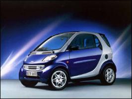 market commentary smart car