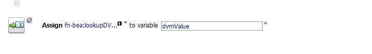 Accessing Domain Value Maps in OSB using Custom XPath (1/3)