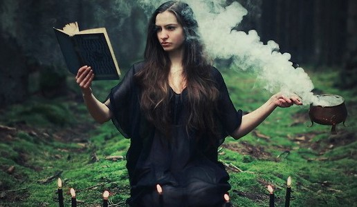 How to add witchcraft to your everyday life