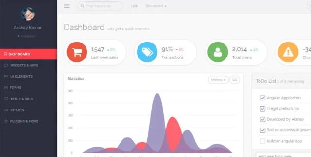 Brio Web App