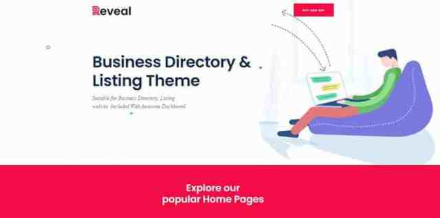 reveal-directory-listing