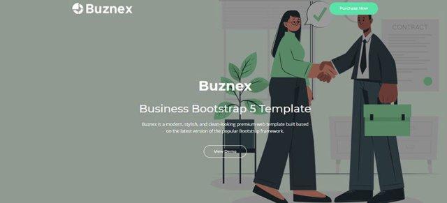 buxnex