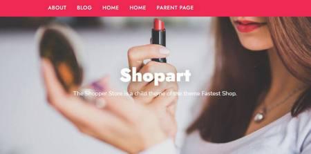 shop elite wordpress theme