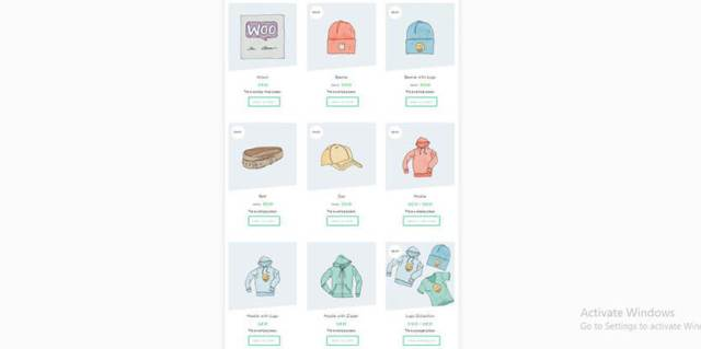 WooCommerce Modal Fly Cart + Ajax Add To Cart