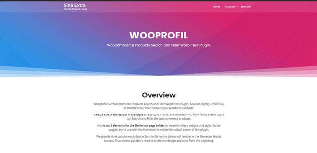 wooprofil
