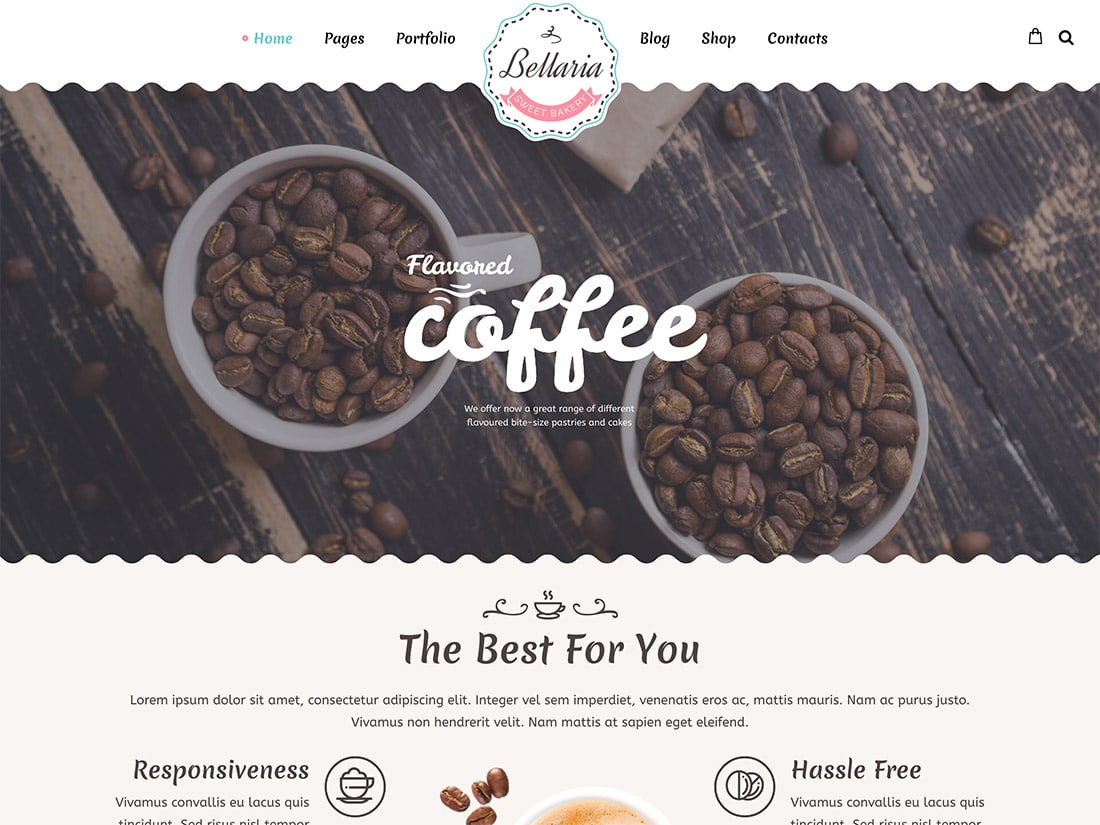 Starting a business business ideas   how to written by: 10 Best Coffee Shop WordPress Themes 2021 Athemes