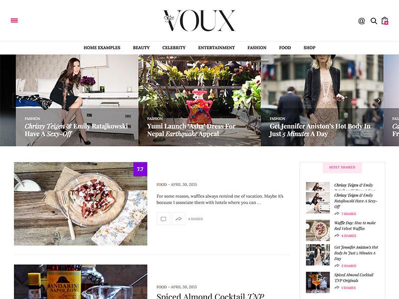 the-voux-magazine-theme