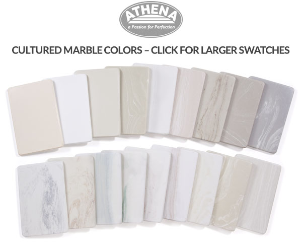 Cultured Marble The Best Choice For
