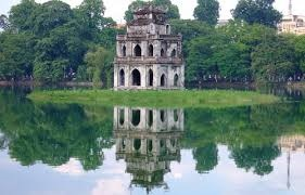 HANOI CITY TOUR (FROM 8.30AM TO 4.30PM)
