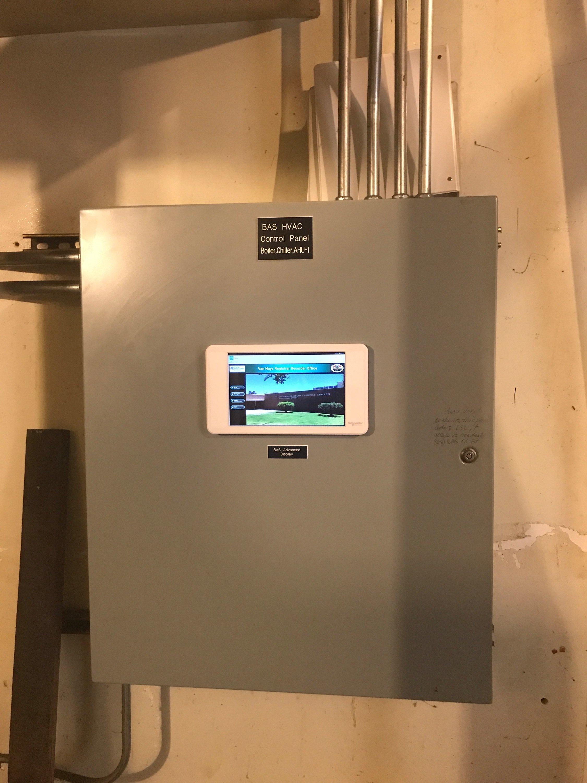 Van nuys registrar recorder building automation retrofit athena van nuys registrar recorder building automation retrofit athena engineering 1betcityfo Choice Image