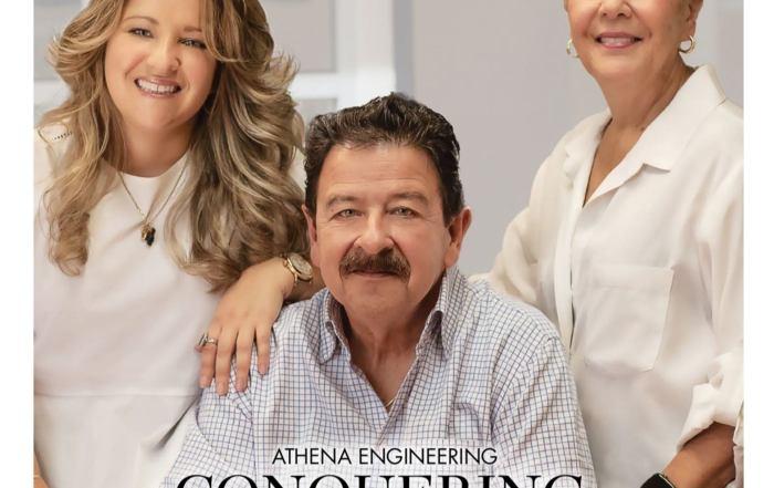 Chiera Family_Diversity Professional Magazine
