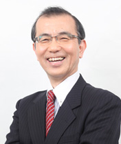 代表取締役 瀧澤和男