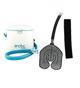 Arctic Ice Machine