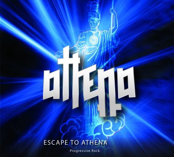 Athena Athena @Terrapin Brewery, Athens, GA