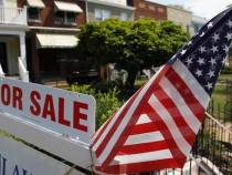 Can you write about the US property market?