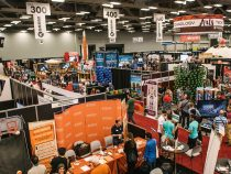 Are you an organizer of an award or industry trade show?  Contribute to The Book of Awards and Trade Shows