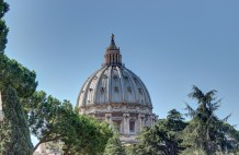 rome dome hdr