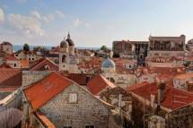 Dubrovnik city - hdr