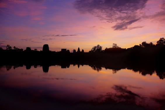 AW sunrise last