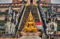 Wat Chedi Luang 3