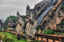 Wat Chedi Luang 4