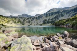 Bansko Lake 9