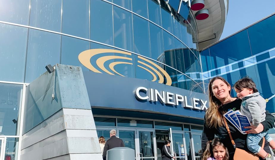 cineplex deals