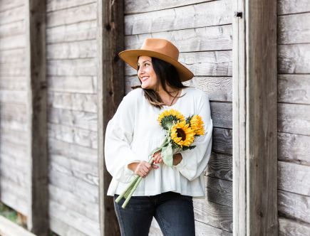 vancouver latina instagram influencer