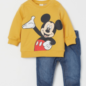 Matias clothes