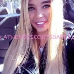 ATHENS ESCORT TEEN CALL GIRL SASHA