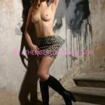 RUSSIAN ESCORTS TOURS ATHENS SLAVA