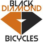 Black Diamond Bicycles logo