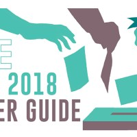 2018 Primary and Local Election Guide