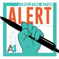 Action Alert: Fix the SPLOST List