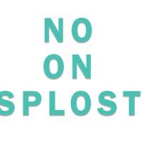 Vote NO on SPLOST 2020
