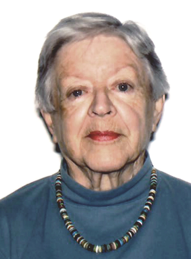 Ann Fox