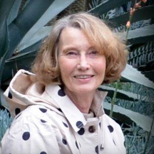 Patricia McAlexander