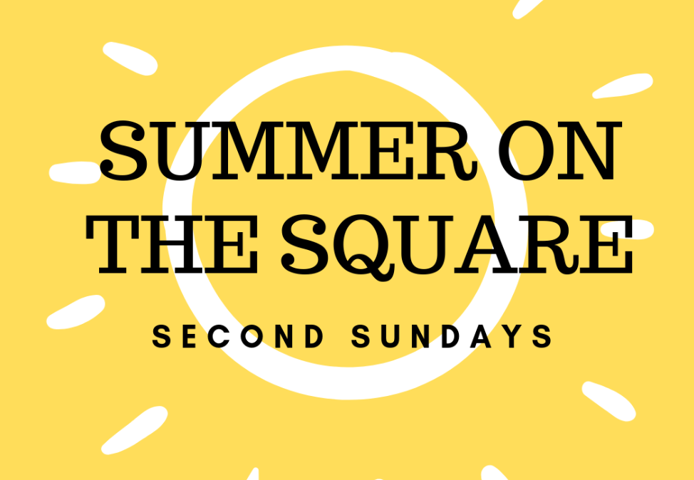 Image result for Summer on the Square, athens alabama