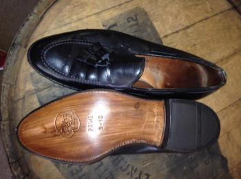 Dobbs' Shoe Shop