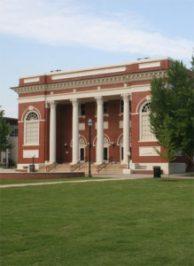 Athens Georgia