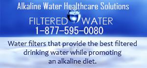 Alkaline Water Healthcare Solutions