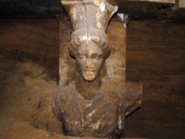 Greece Ancinet Tomb