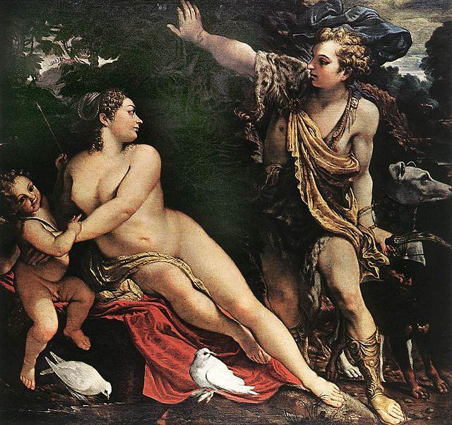 Annibale_Carracci_-_Venus_and_Adonis