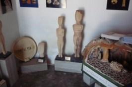 Antiparos-museum-exhibits
