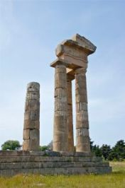 Apollon_temple_acropolis_Rhodes