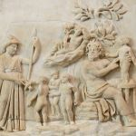 Theogony Hesiod