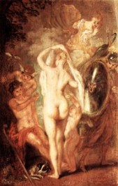 Jean-Antoine_Watteau_-_Le_jugement_de_Pâris