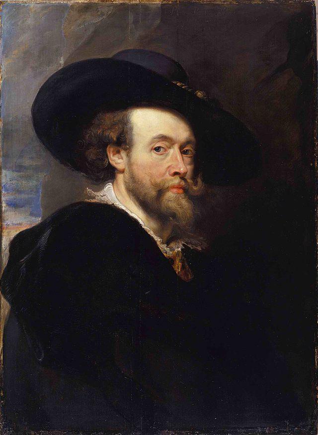 Rubens_Self-portrait_1623